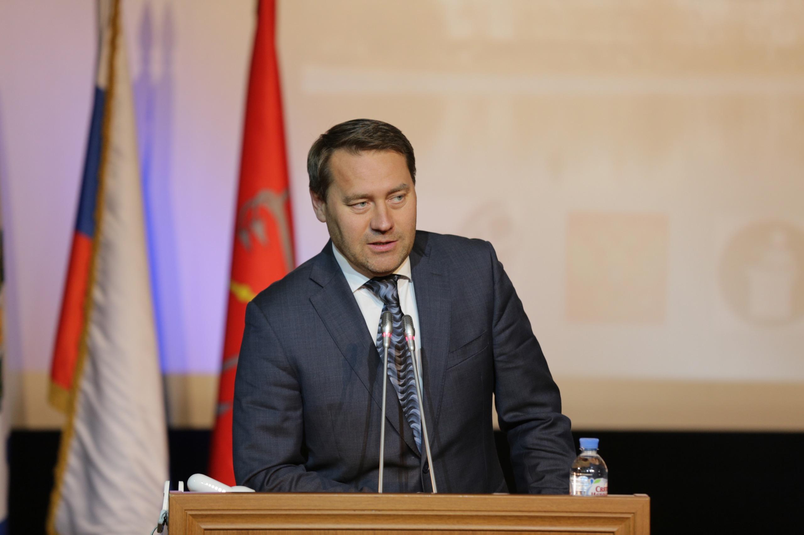Интрига первого заседания ЗакСа Петербурга: кого выберут новым спикером?
